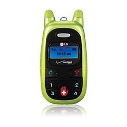 Entfernen Sie LG SIM-Lock mit einem Code LG VX1000