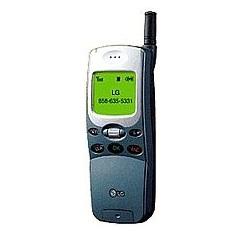 Entfernen Sie LG SIM-Lock mit einem Code LG TM210