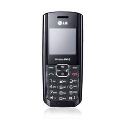 Entfernen Sie LG SIM-Lock mit einem Code LG GS155