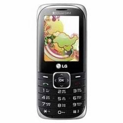 Entfernen Sie LG SIM-Lock mit einem Code LG A165