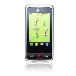 Entfernen Sie LG SIM-Lock mit einem Code LG 520