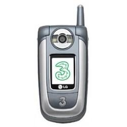 Entfernen Sie LG SIM-Lock mit einem Code LG U8380