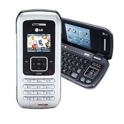 Entfernen Sie LG SIM-Lock mit einem Code LG enV