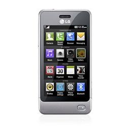 Entfernen Sie LG SIM-Lock mit einem Code LG GD510