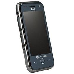 Entfernen Sie LG SIM-Lock mit einem Code LG GW880