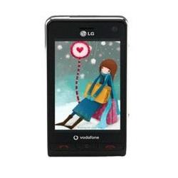Entfernen Sie LG SIM-Lock mit einem Code LG KE998