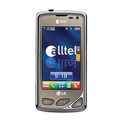 Entfernen Sie LG SIM-Lock mit einem Code LG AX8575