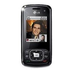 Entfernen Sie LG SIM-Lock mit einem Code LG KP275