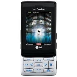 Entfernen Sie LG SIM-Lock mit einem Code LG VX9400