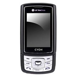 Entfernen Sie LG SIM-Lock mit einem Code LG LB1500