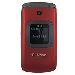 Entfernen Sie LG SIM-Lock mit einem Code LG GS170