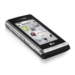 Entfernen Sie LG SIM-Lock mit einem Code LG VX9700