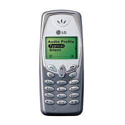 Entfernen Sie LG SIM-Lock mit einem Code LG B1200