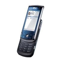 Entfernen Sie LG SIM-Lock mit einem Code LG KT770