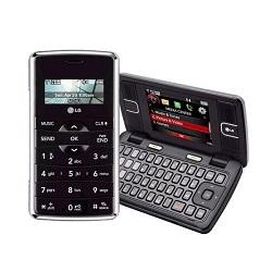 Entfernen Sie LG SIM-Lock mit einem Code LG enV2