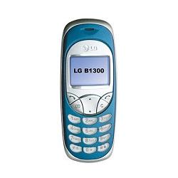 Entfernen Sie LG SIM-Lock mit einem Code LG B1300
