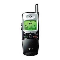 Entfernen Sie LG SIM-Lock mit einem Code LG DM111