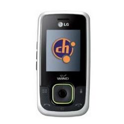 Entfernen Sie LG SIM-Lock mit einem Code LG KP293i