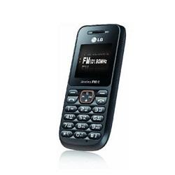 Entfernen Sie LG SIM-Lock mit einem Code LG A180