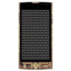 Entfernen Sie LG SIM-Lock mit einem Code LG Fx0 LGL25