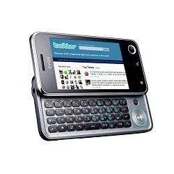 Entfernen Sie LG SIM-Lock mit einem Code LG LU2300