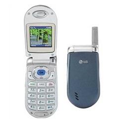 Entfernen Sie LG SIM-Lock mit einem Code LG VX3200