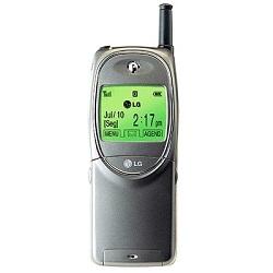 Entfernen Sie LG SIM-Lock mit einem Code LG DM120