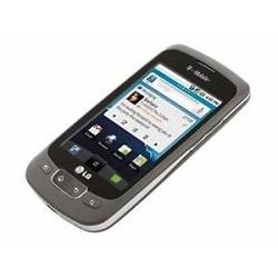 Entfernen Sie LG SIM-Lock mit einem Code LG P509