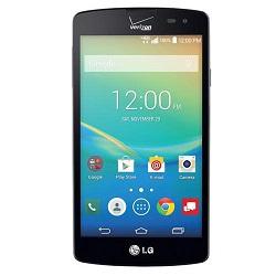 Entfernen Sie LG SIM-Lock mit einem Code LG Transpyre