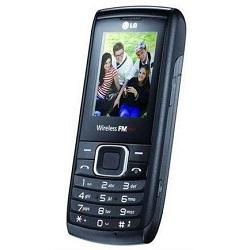 Entfernen Sie LG SIM-Lock mit einem Code LG GS205