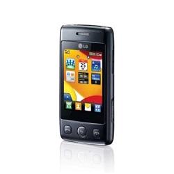 Entfernen Sie LG SIM-Lock mit einem Code LG T300 Cookie Lite