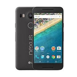 Entfernen Sie LG SIM-Lock mit einem Code LG Nexus 5X