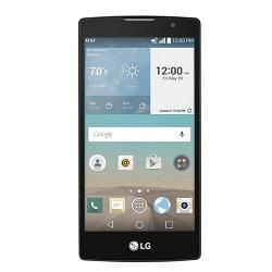Entfernen Sie LG SIM-Lock mit einem Code LG Escape 2
