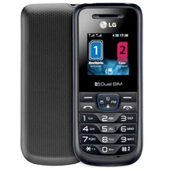 Entfernen Sie LG SIM-Lock mit einem Code LG A190