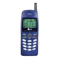 Entfernen Sie LG SIM-Lock mit einem Code LG DM150
