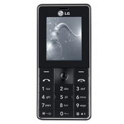 Entfernen Sie LG SIM-Lock mit einem Code LG KG328