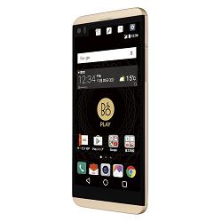 Entfernen Sie LG SIM-Lock mit einem Code LG V34