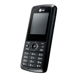 Entfernen Sie LG SIM-Lock mit einem Code LG KU250