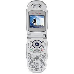 Entfernen Sie LG SIM-Lock mit einem Code LG VX3300