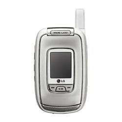 Entfernen Sie LG SIM-Lock mit einem Code LG U8550