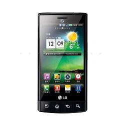 Entfernen Sie LG SIM-Lock mit einem Code LG LU3000