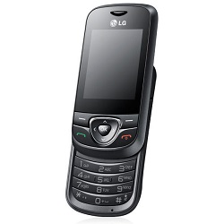 Entfernen Sie LG SIM-Lock mit einem Code LG A200
