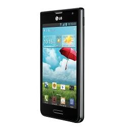 Entfernen Sie LG SIM-Lock mit einem Code LG P659