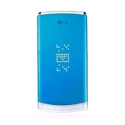 Entfernen Sie LG SIM-Lock mit einem Code LG GD580
