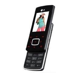 Entfernen Sie LG SIM-Lock mit einem Code LG MG800