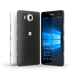 Entfernen Sie Microsoft SIM-Lock mit einem Code Microsoft Lumia 950 XL