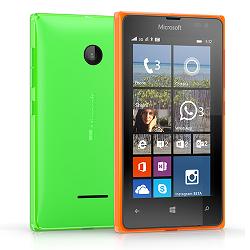 Entfernen Sie Microsoft SIM-Lock mit einem Code Microsoft Lumia 532 Dual SIM
