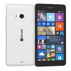 Entfernen Sie   SIM-Lock mit einem Code Microsoft Lumia 535