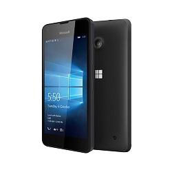 Entfernen Sie   SIM-Lock mit einem Code Microsoft Lumia 550
