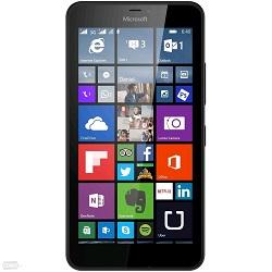 Entfernen Sie   SIM-Lock mit einem Code Microsoft Lumia 640 LTE